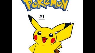 Pokémon 1.Évad 1.Rész