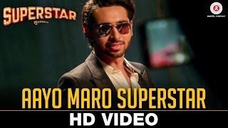 Aayo Maro Superstar | Superstar | Dhruvin Shah, Rashami Desai & Arvind Vegda