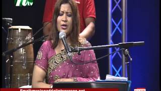Music N Adda With Hashi Rani Part Three