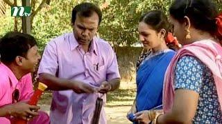Bangla Natok - Ronger Manush | Episode 38 | A T M Shamsuzzaman, Bonna Mirza, Salauddin Lavlu |