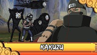 Kakuzu - Char Mugen