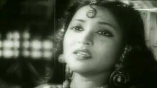 Mera Dil Ye Pukare Aaja - Vaijayanti Mala, Lata Mangeshkar, Nagin, Emotional Song