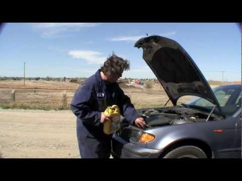 DIY How to Troubleshoot and Repair a Coolant Leak