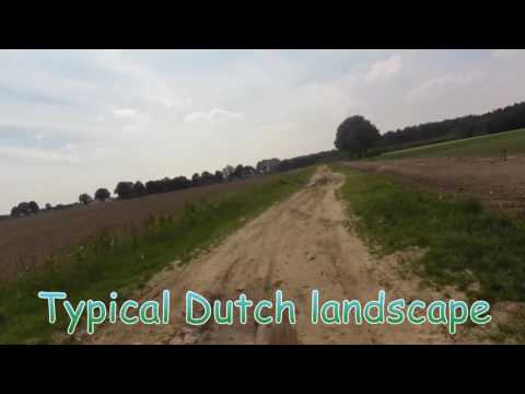 First ride with Ducati Enduro