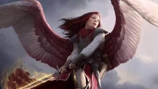 RH NEG BLOOD ANGELS (A part 3)