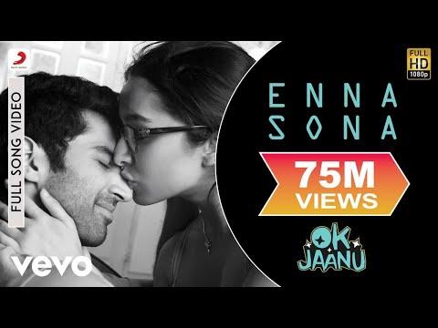Xxx Mp4 Enna Sona Full Song Shraddha Aditya A R Rahman Arijit Singh 3gp Sex