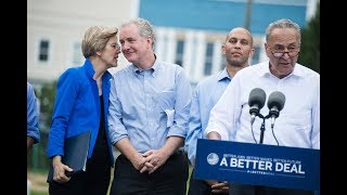 Watch: Highlights From the Democratic Platform Unveiling in Rural Virginia