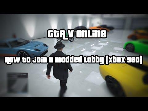 gta v online money lobby