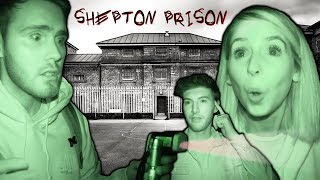 EXPLORING THE MOST HAUNTED PRISONS | PART ONE