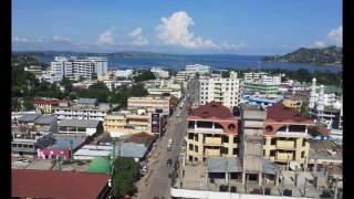 Mwanza City, Tanzania, 2016