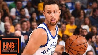 Golden State Warriors vs Orlando Magic Full Game Highlights / Week 7