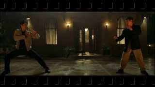 Jet Li Fight Scene Romeo must Die (german)