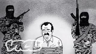 I Was Kidnapped by a Colombian Guerrilla Army: Correspondent Confidential