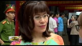 Bản tin thời sự Tiếng Việt 12h - 22/05/2016