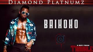 Diamond Platnumz - Baikoko (Official Audio)