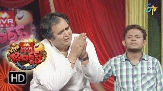 Patas Prakash Performance – Extra Jabardasth - 22nd July 2016 – ETV  Telugu