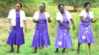 Tumchezee Bwana St  Peters' Makindu Parish