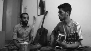 Pagol Chara Dunia Chole na . . . (Cover) | Room No 420