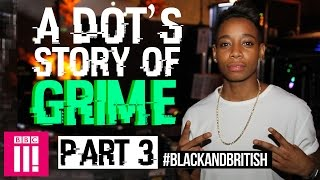 A.Dot's Story of Grime: Commitment Clash