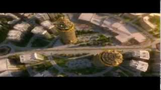 International city - Nakheel