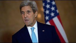 Rubio Says Kerry's Iran Meeting Violated the Logan Act