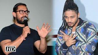 Aamir Khan Ropes In Rapper Raftaar For Dangal