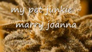My Pet Junkie - Marry Joanna