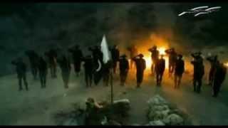 Pakistan National Anthem With Pakistan Army