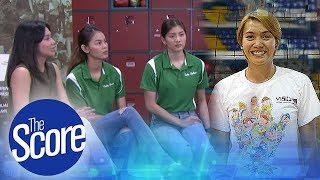 The Score: Is Aby Maraño the All-Time Middle Blocker for DLSU?
