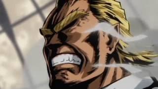 Boku no Hero Academia 「AMV」 - With Me Now