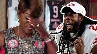 Richard Sherman's Parents Proudly Share Childhood Stories   Born to Play
