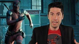 Deadpool 2 - Teaser (No Good Deed) Review