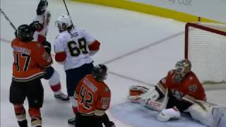 Gotta See It: Jagr turns back the clock, scores incredible goal on Gibson