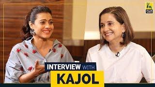 Kajol Interview With Anupama Chopra   Helicopter Eela   Film Companion