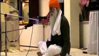 Bhai Surjit Singh Je Day 1 Part 8 Of 18 (Dec 11)