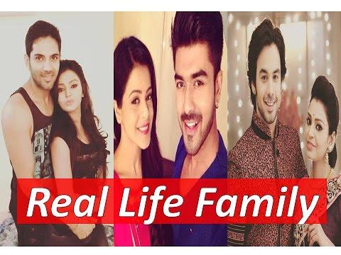 Xxx Mp4 Real Life Family Of Thapki Pyar Ki Actors 3gp Sex