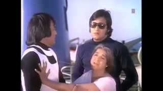 Nehle Pe Dehla_8 Sunil Dutt, Vinod Khanna, Saira Bano