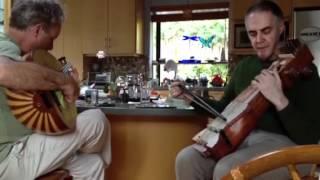 Peter Brown & Claude Palmer