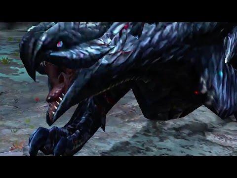 Xxx Mp4 Monster Hunter XX Official Announce Trailer Japanese 3gp Sex