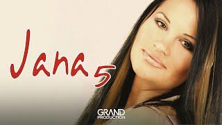 Jana - Pijes ne nudis - (Audio 2002)