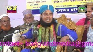 Bangla Waz  Mawlana Shohrab Hossain Jalali
