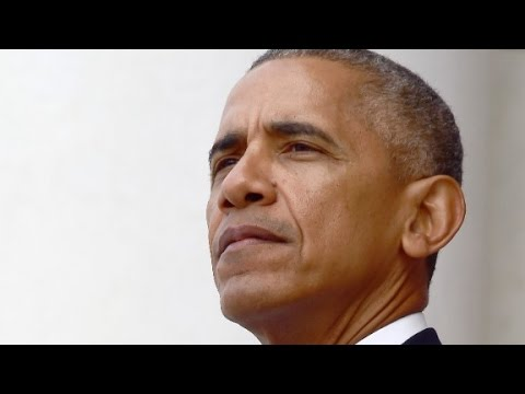In Chicago mixed reaction to end of Obama era
