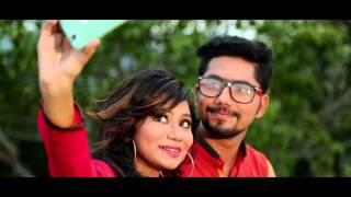 Bangla New Song 2016 Chuyecho Mon by Kona & Sajid 1080p HD
