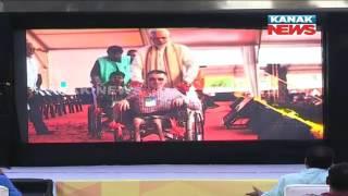 3 Yrs of NDA Govt: Modi Fest In 7 Places In Odisha
