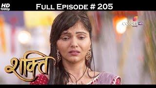 Shakti - 6th March 2017 - शक्ति - Full Episode (HD)