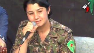 Comandante Nasrin