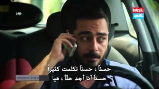 الحلوات الصغيرات الكاذبات Tatlı Küçük Yalancılar  - الحلقة 9 مترجمة للعربية