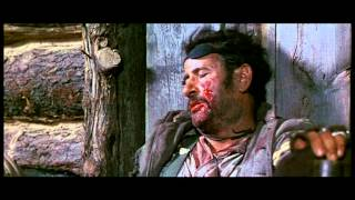The Good, the Bad & the Ugly - Tuco Torture Scene