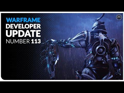 Xxx Mp4 WARFRAME DEV UPDATE 113 VENUS DEluxe Next Week Railjack Orb Mother 3gp Sex