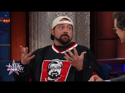Kevin Smith You re the Face I Wake Up To